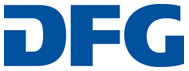 Logo of the DFG