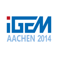 Logo of the iGEM Team Aachen 2014