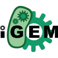 Logo of the iGEM